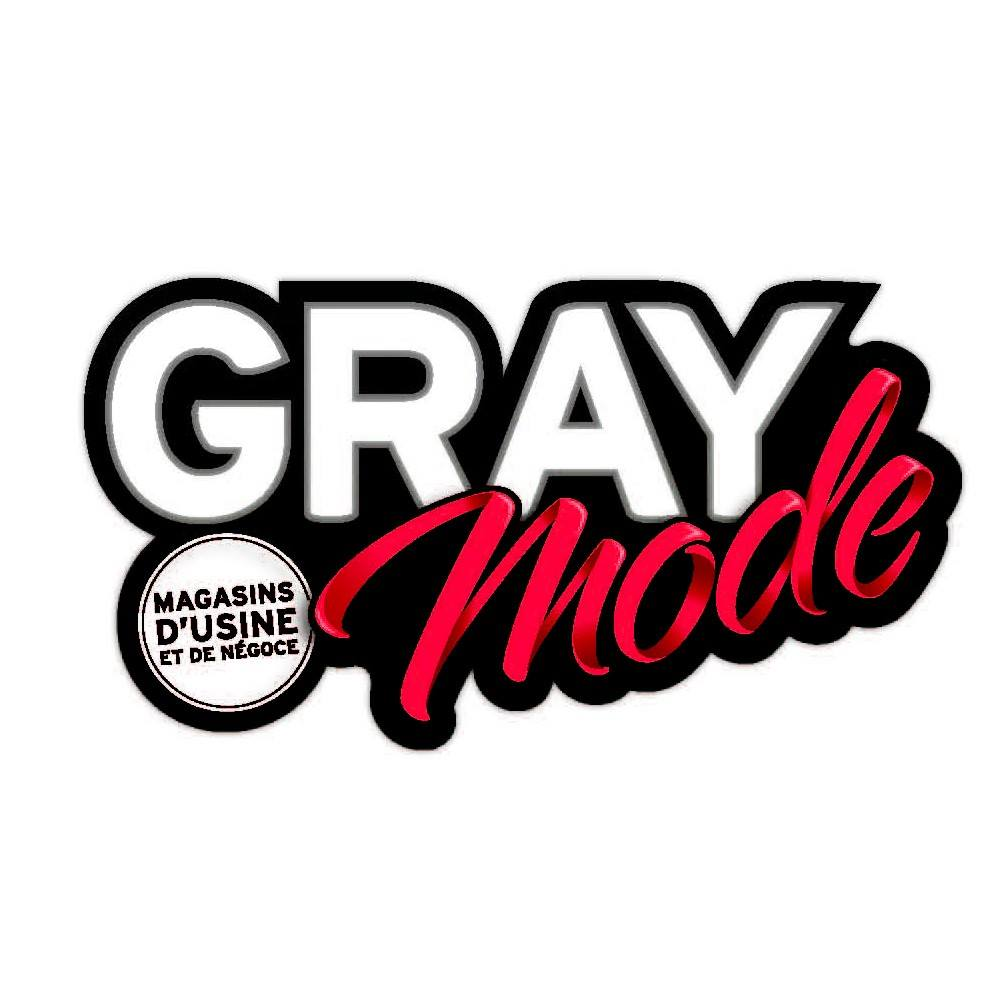 c5e3b6f2cd16 Soldes 2019 - Gray Mode à Gray   Les magasins d usine en France