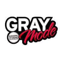 Gray Mode Haute Savoie