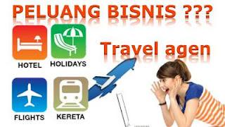 Berhitung Peluang Bisnis Tour & Travel