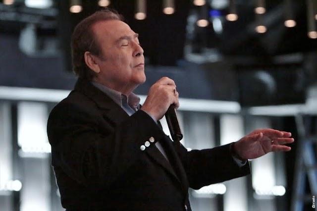 Πέθανε ο Τόλης Βοσκόπουλος - Θρηνεί το ελληνικό τραγούδι