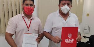 Prefeitura firma parceria com a Faculdade EESAP e garante descontos para servidores