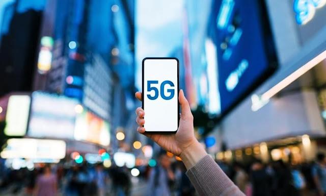 متى-تتوفر-تقنية-الجيل-الخامس-5G