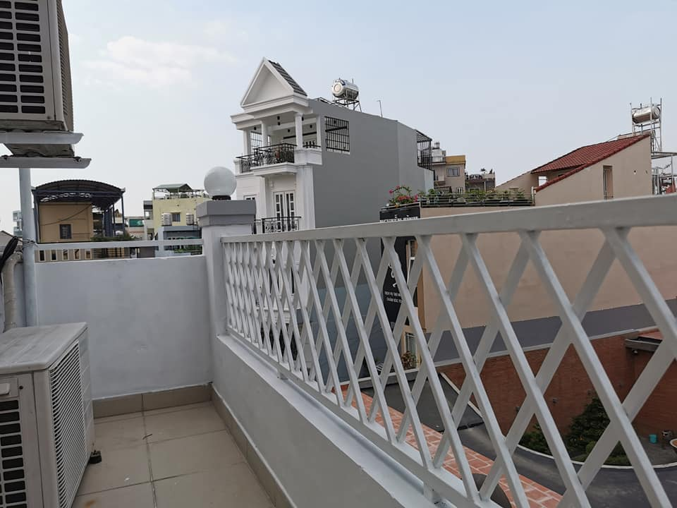 Bán nhà Hẻm xe tải 334 Lê Quang Định phường 11 quận Bình Thạnh dưới 3 tỷ