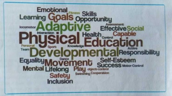 Define physical education explain the aim of physical education.