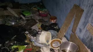 Lagi Bom Panci Meledak di Bandung