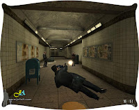 Max Payne PC Game Screenshot 6