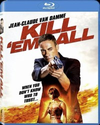 Kill Em All Movie
