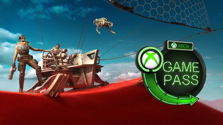 xbox game pass 2019 gears 5 pc xb1