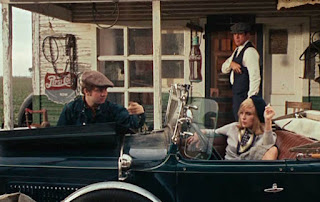 review film bonnie and clyde