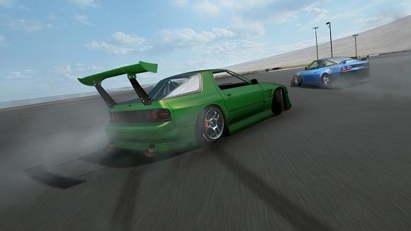 Drift Zone-screenshot03-power-pcgames.blogspot.co.id