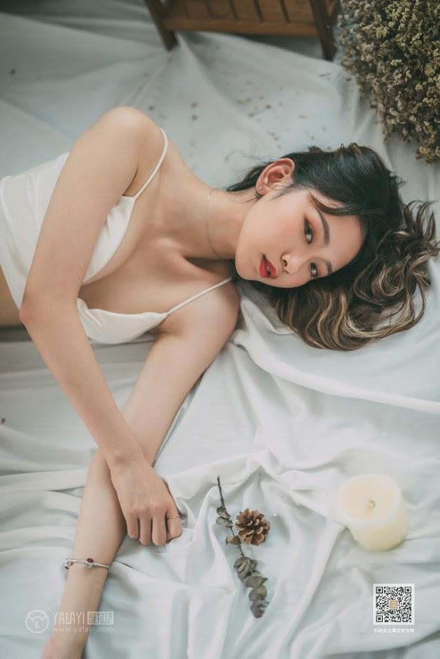 YALAYI雅拉伊 2019.09.22 No.408 晓琳