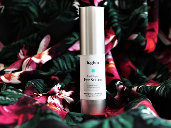 B.GLEN | TOTAL REPAIR EYE SERUM - AVIS