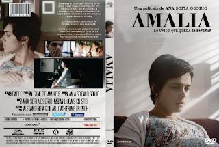 AMALIA - 2018