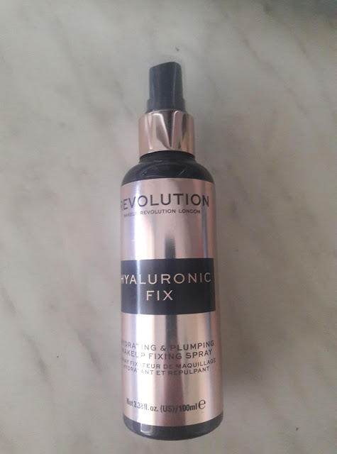 makeup revolution hyaluronic fix notino.hr