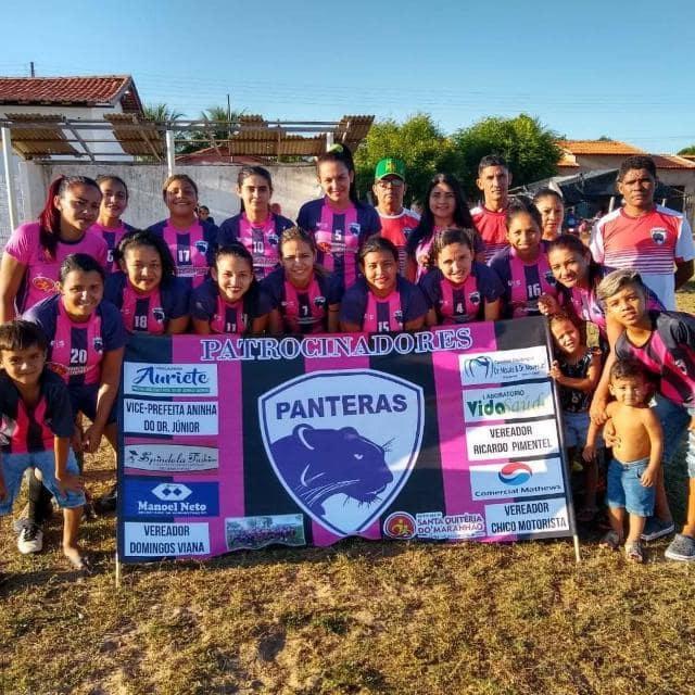 Panteras já está nas semifinais do Campeonato de Fut 8 de Magalhães de Almeida /2018/2019