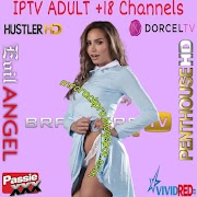 IPTV m3u +18 Free ADULT Channels Lists 20/04/2021