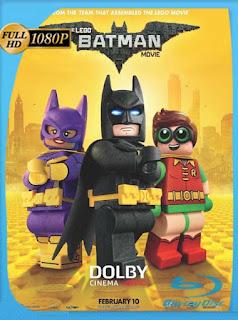 Lego Batman: La película (2017) HD [1080p] Latino [GoogleDrive] SilvestreHD