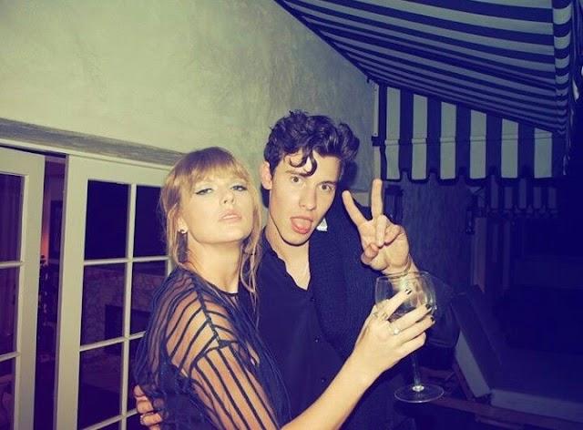 """Remix de """"Lover"""", música de Taylor Swift com Shawn Mendes, permanece no top 3 do iTunes US"""