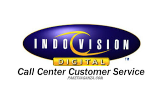Call Center Indovision Bebas Pulsa Hotline 24 Jam 2018
