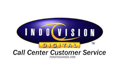 Call Center Indovision Bebas Pulsa Hotline 24 Jam 2018
