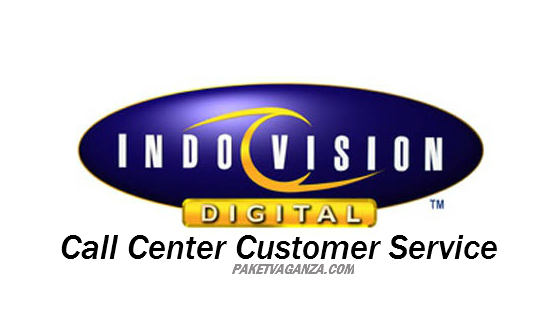 Call Center Indovision Bebas Pulsa Hotline 24 Jam 2019