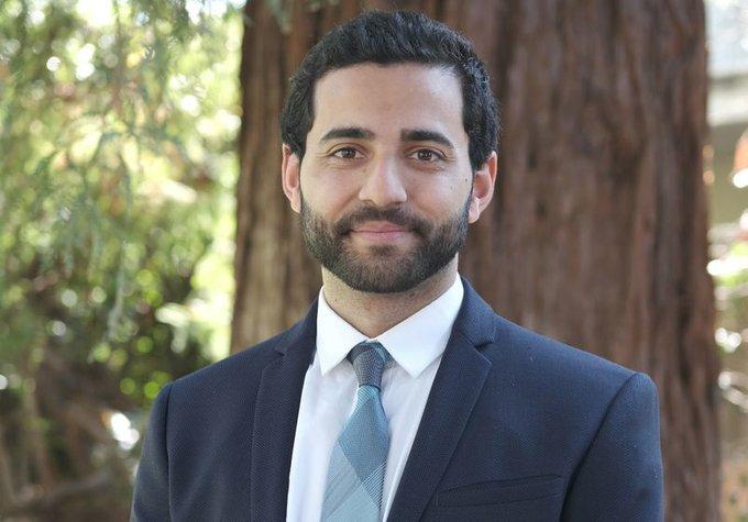 Hassan Shahawy, Muslim Pertama Presiden Harvard Law Review