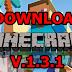 โหลดมายคราฟ Minecraft V.1.3.1 Full