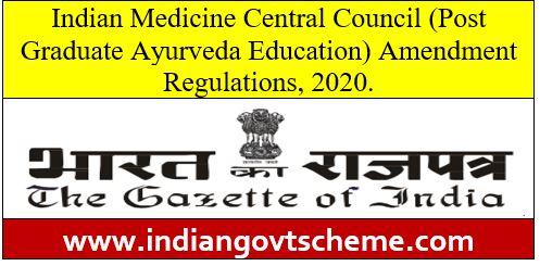 Indian Medicine Central Council