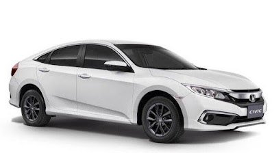 Honda Civic Facelift Now Available, let's see the Specifications