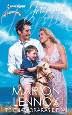 Marion Lennox - Te Enamorarás De Mí