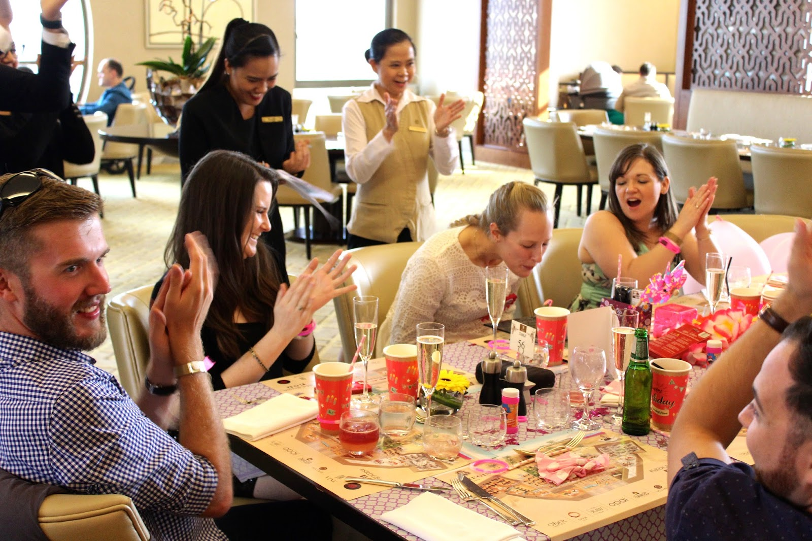 Doha's Best International Brunch: Five Years Of Excellence