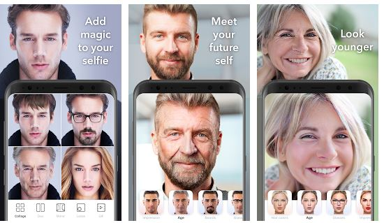 What is FaceApp How to Download FaceApp free