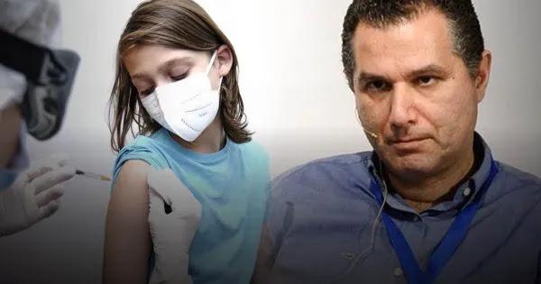 Πουλάς: «Αναγκάζουμε έναν νεαρό πληθυσμό να εμβολιαστεί σύσσωμος με τη βεβαιότητα πως κάποιοι θα πάθουν παρενέργεια»!