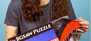 şaka puzzle