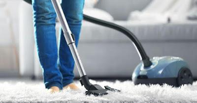 Mantener limpio el hogar