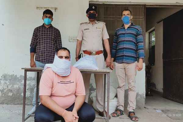 crime-branch-central-faridabad-news