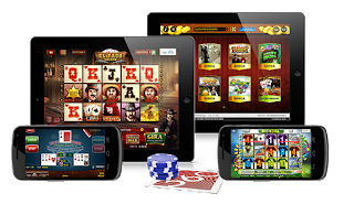 Slots for real money, multiple devices