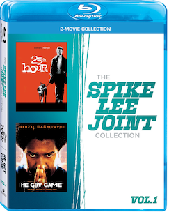 Blu-ray Review - The Spike Lee Joint Collection Vol. 1