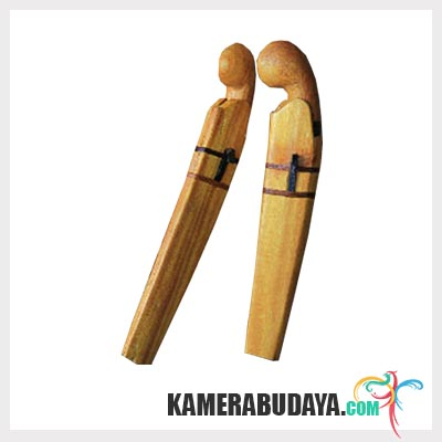 Khudok, Senjata Tradisional dari Sumatera Selatan