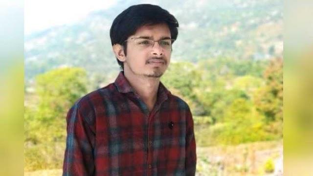 उत्तराखंड में बीटेक के छात्र ने खुद को गोली मारकर की आत्महत्या