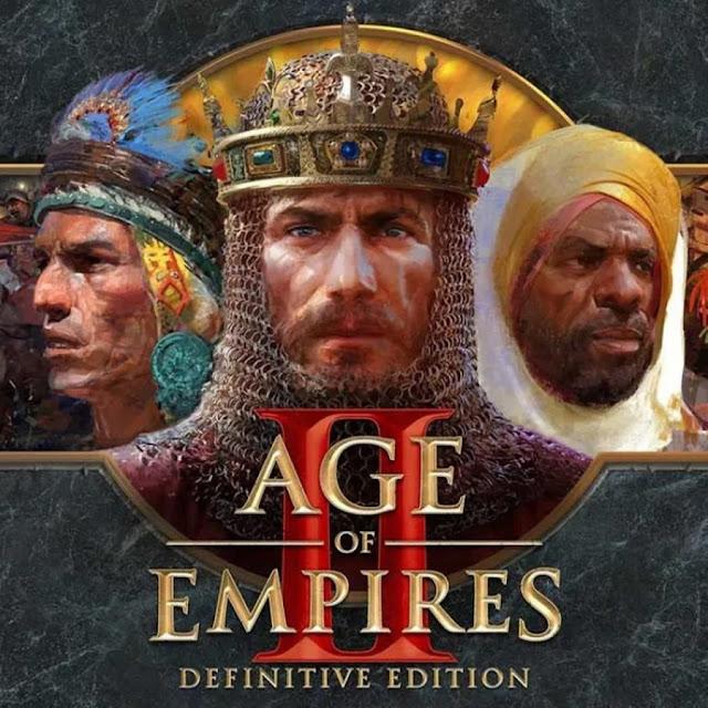 Age Of Empires II, Ini Spesifikasi Detailnya