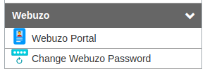Webuzu Portal on InterServer.