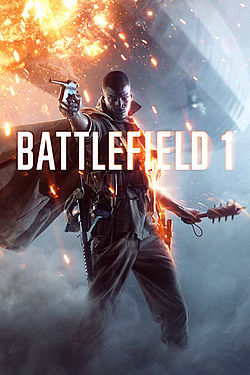 Battlefield 1 Full PC Game Free Download