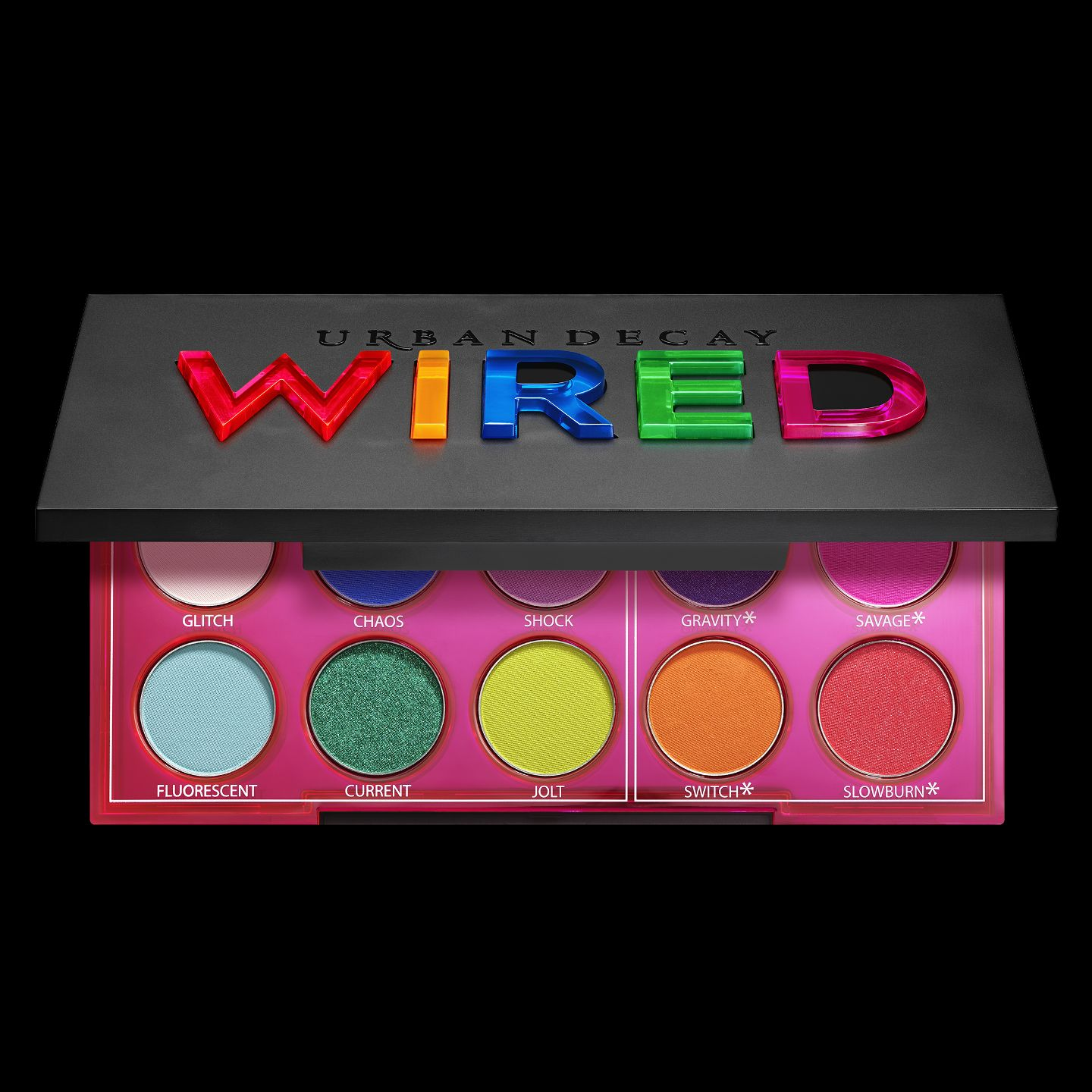 UD wired palette