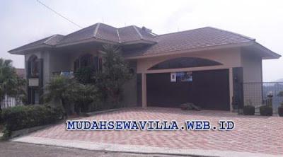 Jasa Penyewaan Villa Untuk Liburan Anak Sekolah Di Lembang