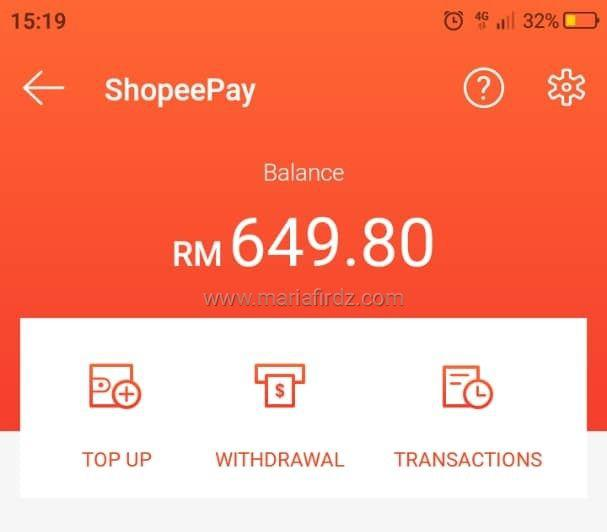 Cara ReturnRefund Barang di Shopee, refund barang di shopee, return barang di shopee, barang rosak di shopee, shopee tutorial, shopping online