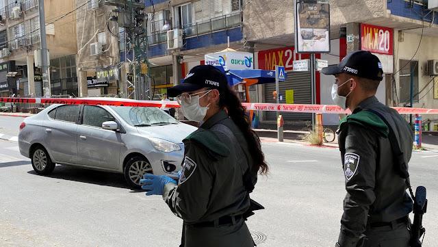 Israel reconvierte una fábrica de misiles para producir en serie respiradores destinados a los enfermos de covid-19