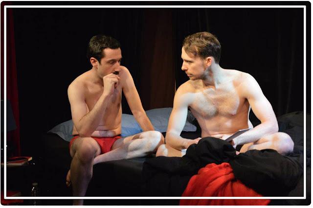 Coupables : théâtre La croisée des chemins