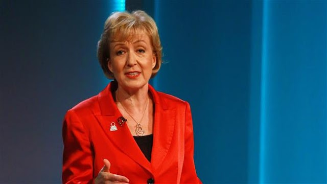 Brexit: Andrea Leadsom emerges as new pro-Brexit choice for UK PM