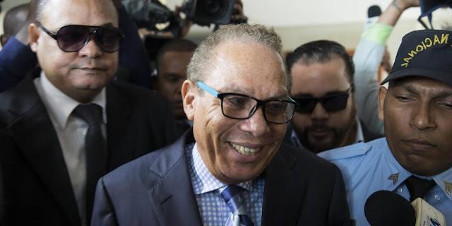 """Ángel Rondón llama """"mentirosos"""" y """"falaces"""" a abogados del Ministerio Público"""